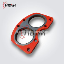 IHI DN205 DN220 Wear-Plate dan Cutting Ring