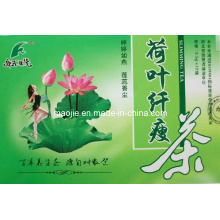 Kang Hui Nian Hua Lotus Leaf Herbal Loss Weight Tea
