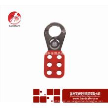 Wenzhou BAODSAFE BDS-K8601 Cerradura de seguridad Hasp cerradura de cerradura de acero