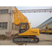 20 Ton New Crawler Excavators (SC200.8)