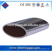 High Precision Building structural hexagonal steel tube