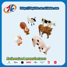 Hot Selling Farm Animal Set Toys for Kids