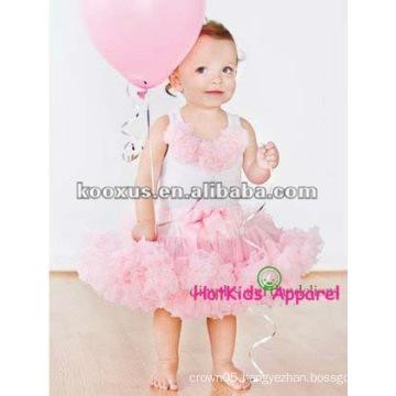 Infant girls tutus set pettiskirt