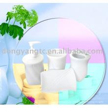 Керамические наборы для ванной, аксессуары , комплекты вспомогательного оборудования ванной комнаты керамическая