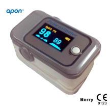 Heißer Verkauf Fingerspitzen-Pulsoximeter (BM1000D) genehmigt durch CER