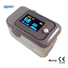 Hot Sale Fingertip Pulse Oximeter (BM1000D) Approved Through CE