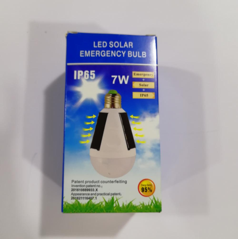 Led Solor Energy Light