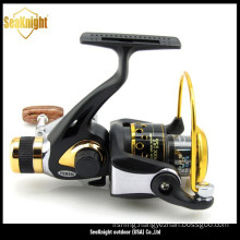 Fishing Gear Spinning Fishing Reel with One Touch Left