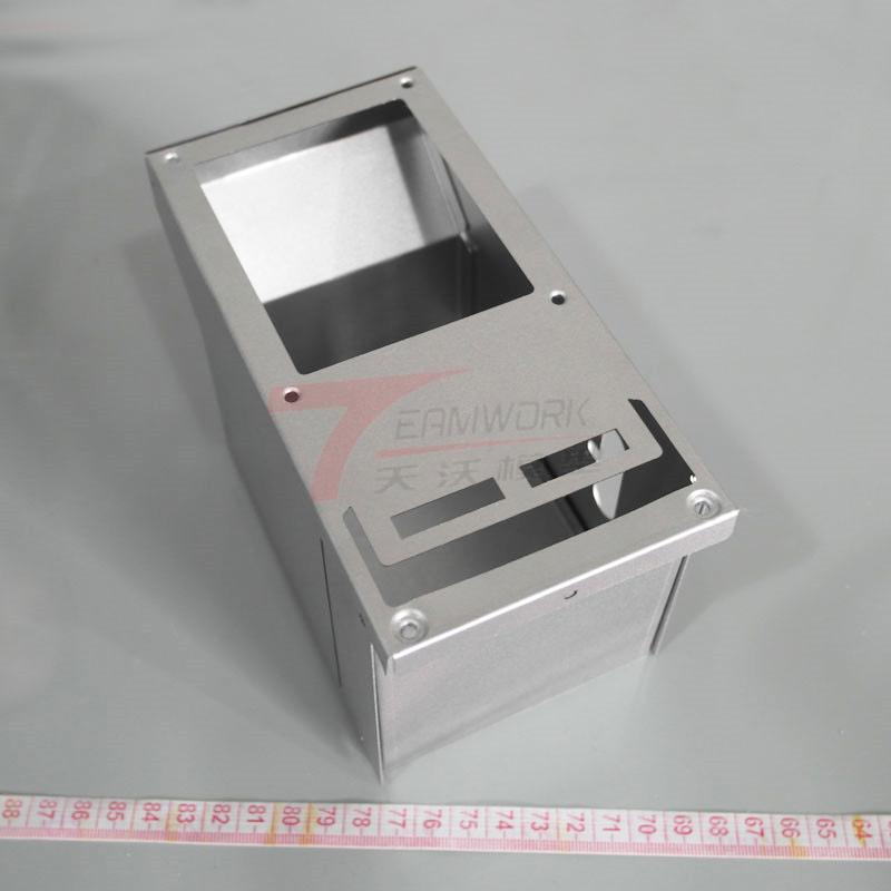 Sheet Metal Rapid Prototype