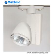 Neue 18W moderne Ladenbeleuchtung Wiedereinbau LED Schienen-Licht