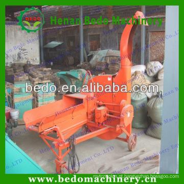 Cortador de palha elétrica para máquina de corte de feno / palha à venda