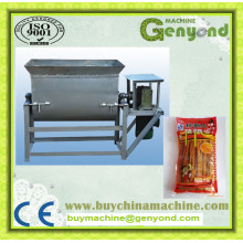Automatic Snack Food Flavoring Roller Machine Aromatizante