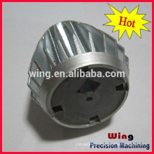 Supply OEM and ODM service die casting led lamp housing