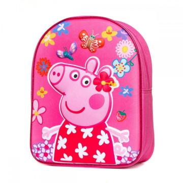PEPPA PIG EVA 3D BACKPACK-0