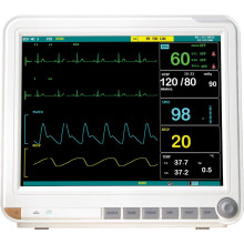 Design and Testing of a Patient Monitor