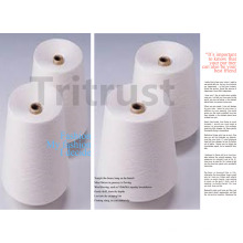 100% Polyester Yarn for Sewing Thread (42S/2)
