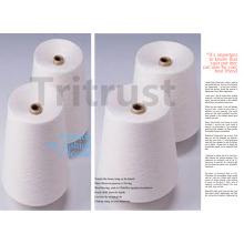 100% fio de poliéster para costurar (42s / 2)