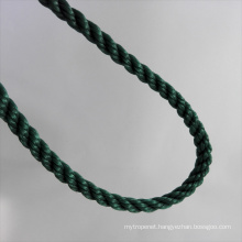 Popular recycled material rope hot sell