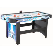 5′ Air Hockey Table for Family Only Indoor
