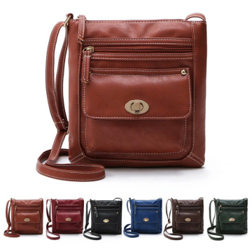 Fashion+Womens+PU+Leather+Shoulder+Satchel+Crossbody+Bags