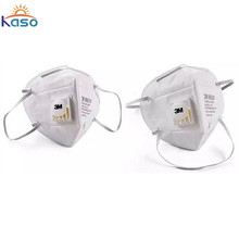 Disposable Face Mask With Eye Shield For Flu
