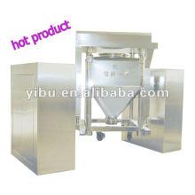 Máquina de mistura de funil