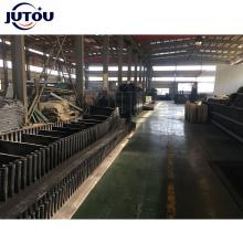 Side Wall Conveyor Belt Ep200 Fabric Large Angle Rubber Corrugated Sidewall Conveyor Belt