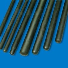 Износостойкость SiC Карбид кремния Керамические стержни
