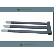 Sic Heating Rods Bulk&Lab Quantiites Producer