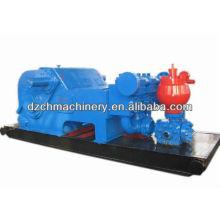 API-7K mud pump replacement piston assy
