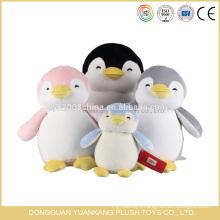 Soft fat baby penguin toys,penguin egg toy,puffer penguin toy