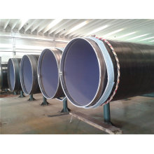 API SSAW Potable Water Steel Pipe