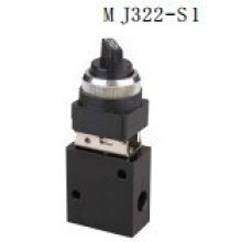 MJ322 Series Mechanical valve