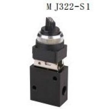 Vanne mécanique série MJ322
