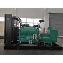Tipo de aceite del motor del generador diesel CUMMINS