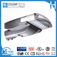 35W LED Street Light with Ce UL Certification IP66 Ik10