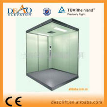 2015 DEAO Commercial Hot Sale Hydraulic elevator