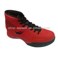 Últimas homens sapatos de basquete schuhe 2013