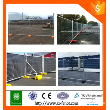 High Quality Portable Construction Temporary Fence