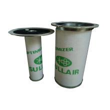 Sullair 50HP Air Screw Compressor Oil Separator