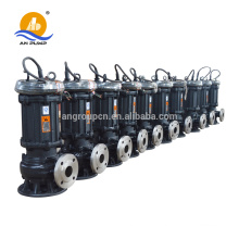Pompe à eau d'égout submersible submersible de lac ou de mer de Rive