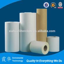 PTFE tecido filtro sol para saco de filtro