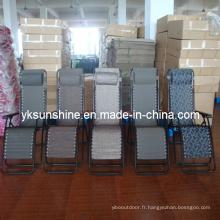 Salon de luxe pliante chaise (XY-149 a)