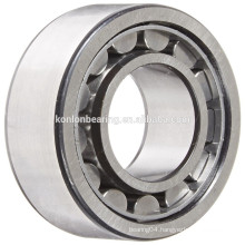Double Row NU2205 Cylindrical Roller Bearing - 25x52x18mm with high quality