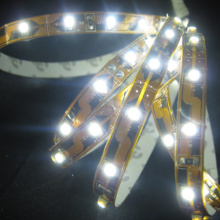 6000k Cool White LED Flexible Light Strip
