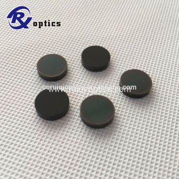 12.7mm AR DLC Coating Germanium Window
