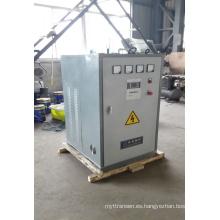 Caldera de vapor eléctrica Tamaño de Ldr0.2-0.4