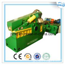 Hot Sell Scrap Iron Steel Aluminum Guillotine Shearing Machine (High Quality)