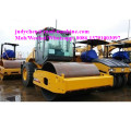 XCMG14t compact road roller model XS142J