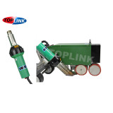 Automatic Hot Air Plastic Welder Machine For Roofs